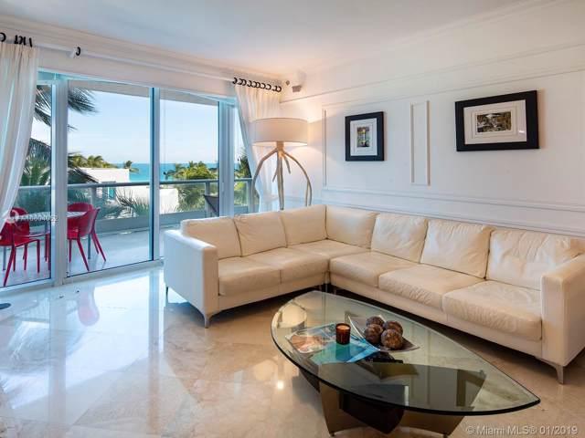 100 S Pointe Dr #508, Miami Beach, FL 33139 (MLS #A10604052) :: Castelli Real Estate Services