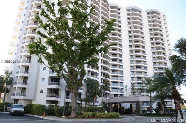 3300 NE 191st St 1217 (UPGRADED), Aventura, FL 33180 (MLS #A10605670) :: Carole Smith Real Estate Team