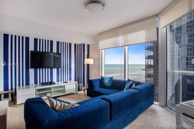 Sunny Isles Beach, FL 33160 :: Posh Properties