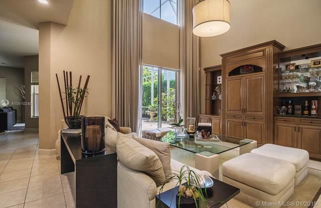 1656 NE Diplomat Drive, Miami, FL 33179 (MLS #A10610240) :: Green Realty Properties
