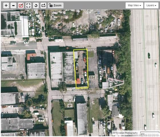 654 NW 23rd St, Miami, FL 33127 (MLS #A10610981) :: The Teri Arbogast Team at Keller Williams Partners SW