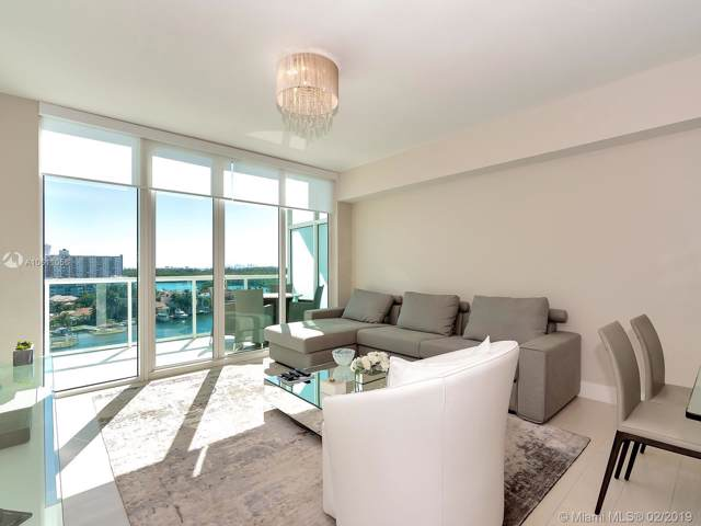 400 Sunny Isles Blvd #920, Sunny Isles Beach, FL 33160 (MLS #A10611056) :: Castelli Real Estate Services