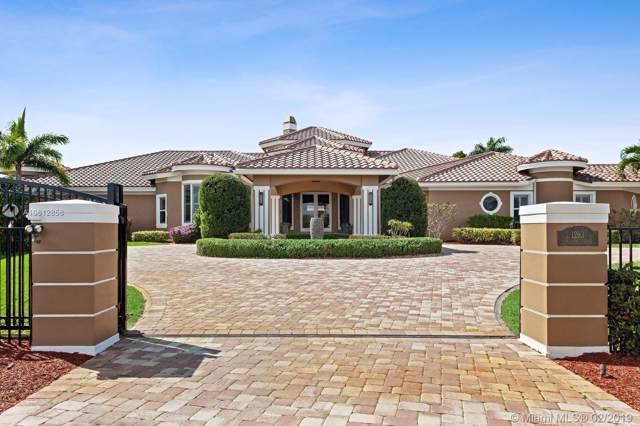 1293 NW 121St Ave, Plantation, FL 33323 (MLS #A10612856) :: GK Realty Group LLC