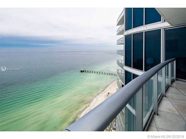 17001 Collins Ave #3905, Sunny Isles Beach, FL 33160 (MLS #A10616098) :: The Teri Arbogast Team at Keller Williams Partners SW