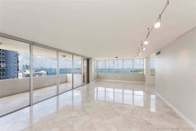 11 Island Av #2011, Miami Beach, FL 33139 (MLS #A10616332) :: Green Realty Properties