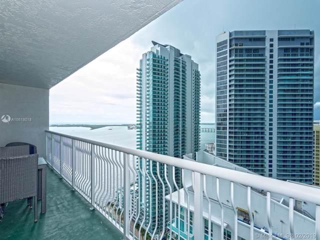 1200 Brickell Bay Dr #3409, Miami, FL 33131 (MLS #A10618018) :: Patty Accorto Team