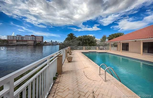 531 Palm Dr, Hallandale Beach, FL 33009 (MLS #A10618690) :: ONE | Sotheby's International Realty