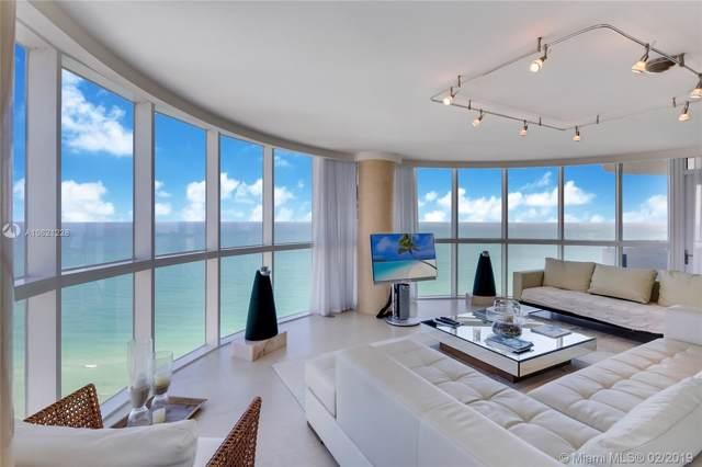 6301 Collins Ave #2701, Miami Beach, FL 33141 (MLS #A10621228) :: Prestige Realty Group