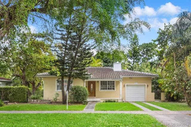 4911 Riviera Dr, Coral Gables, FL 33146 (MLS #A10621686) :: Berkshire Hathaway HomeServices EWM Realty