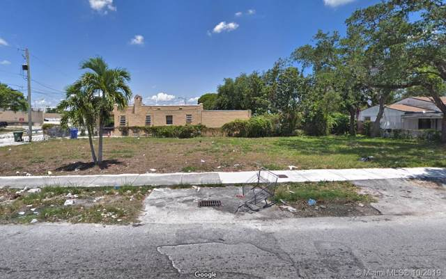 6837 NW 6th Ave, Miami, FL 33150 (MLS #A10622246) :: Prestige Realty Group