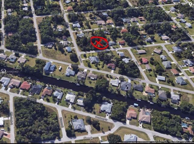 18111 Clanton, Port Charlotte, FL 33948 (MLS #A10622452) :: Douglas Elliman
