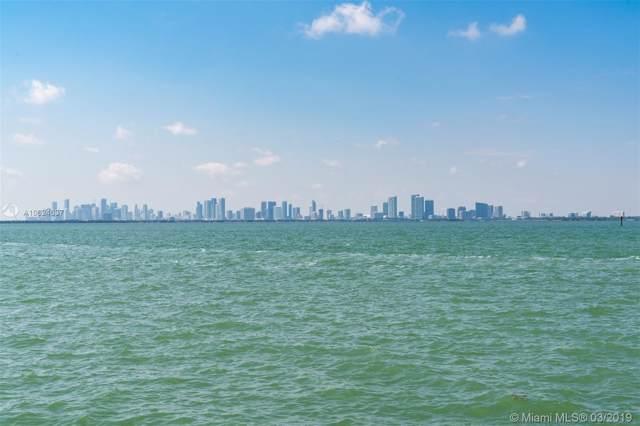 5860 N Bay Rd, Miami Beach, FL 33140 (MLS #A10624637) :: The Teri Arbogast Team at Keller Williams Partners SW