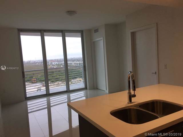 7875 NW 107th Ave #717, Doral, FL 33178 (MLS #A10624712) :: Berkshire Hathaway HomeServices EWM Realty