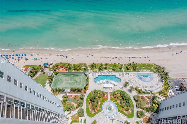 19111 Collins Ave #3104, Sunny Isles Beach, FL 33160 (MLS #A10626323) :: ONE Sotheby's International Realty