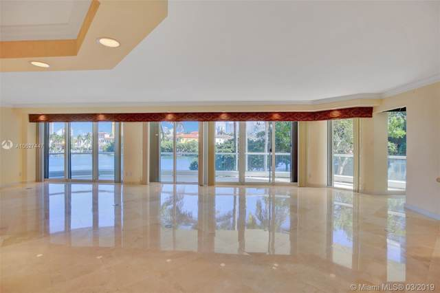 7000 Island Blvd #101, Aventura, FL 33160 (MLS #A10627447) :: The Teri Arbogast Team at Keller Williams Partners SW