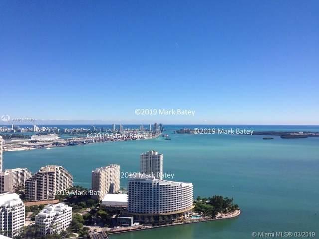 950 Brickell Bay Dr #5011, Miami, FL 33131 (MLS #A10628530) :: Berkshire Hathaway HomeServices EWM Realty