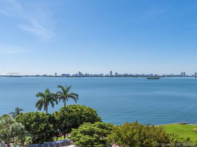 4000 Towerside Ter #806, Miami, FL 33138 (MLS #A10629275) :: Berkshire Hathaway HomeServices EWM Realty