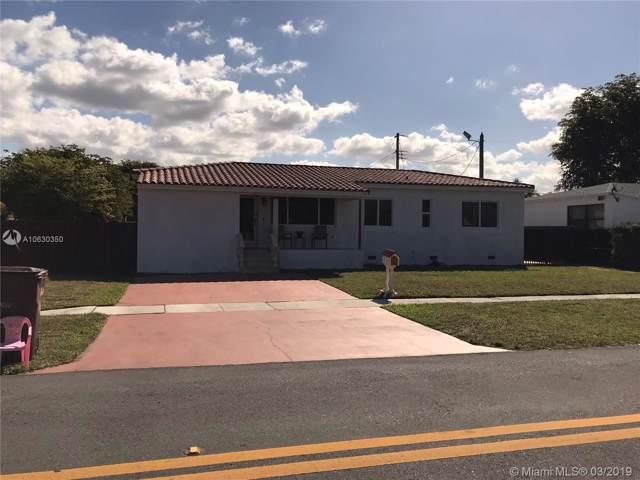 353 W 59th St, Hialeah, FL 33012 (MLS #A10630350) :: The Riley Smith Group