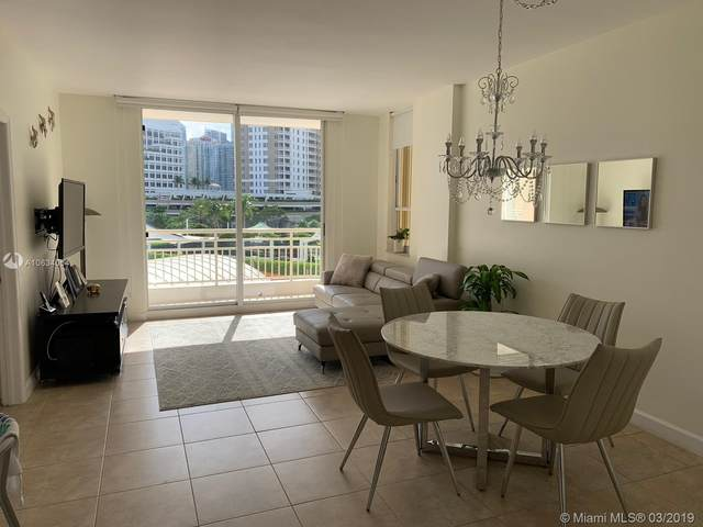 888 Brickell Key Dr #502, Miami, FL 33131 (MLS #A10634054) :: Berkshire Hathaway HomeServices EWM Realty