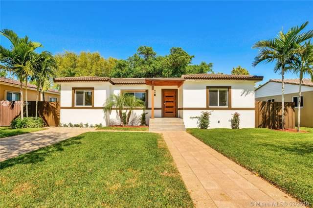165 Whitethorn Dr, Miami Springs, FL 33166 (MLS #A10635291) :: Berkshire Hathaway HomeServices EWM Realty