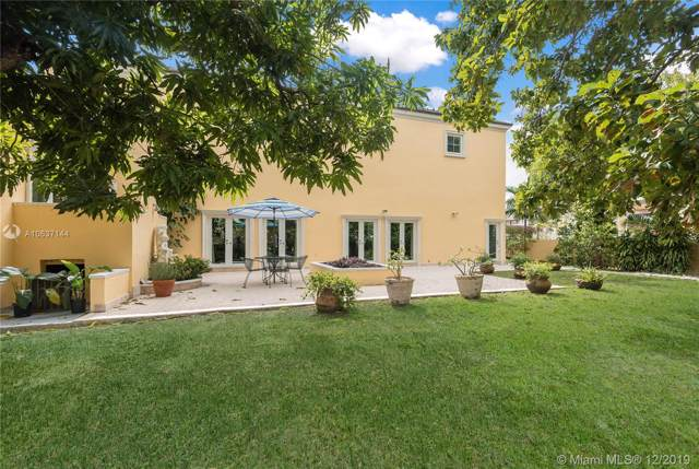 1525 Cadiz Ave, Coral Gables, FL 33134 (MLS #A10637144) :: Green Realty Properties
