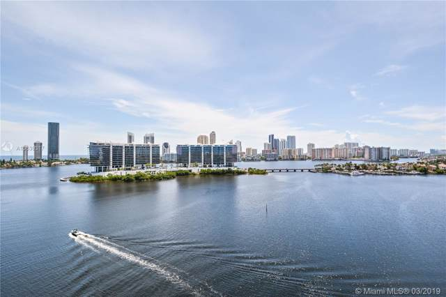 3300 NE 188th St #714, Aventura, FL 33180 (MLS #A10639317) :: ONE Sotheby's International Realty