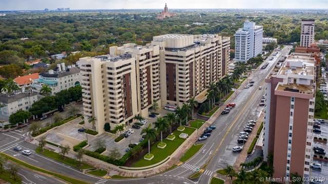 600 Biltmore Way #315, Coral Gables, FL 33134 (MLS #A10640841) :: Patty Accorto Team