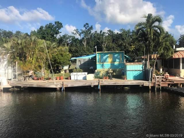 8 Grassy Road, Islands/Caribbean, FL 33037 (MLS #A10641127) :: Berkshire Hathaway HomeServices EWM Realty