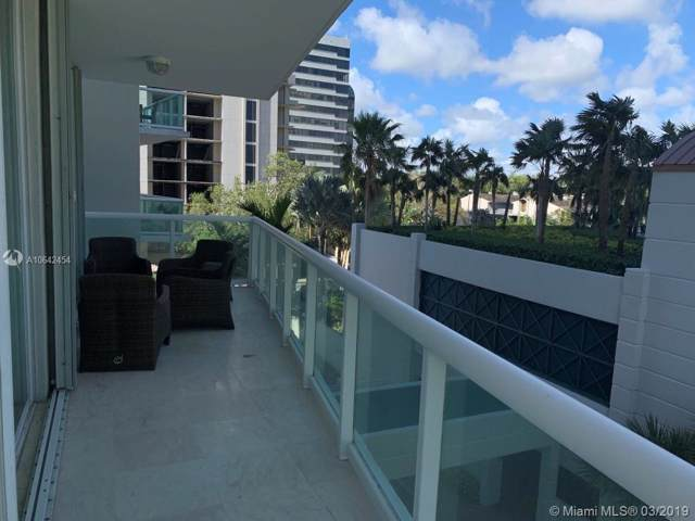 2645 S Bayshore Dr #301, Miami, FL 33133 (MLS #A10642454) :: Green Realty Properties