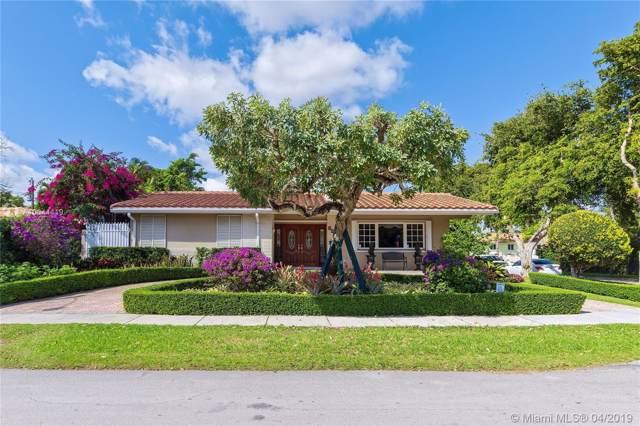 8260 NE 12th Ave, Miami, FL 33138 (MLS #A10644419) :: Berkshire Hathaway HomeServices EWM Realty