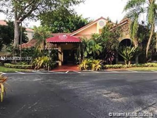 10155 W Sunrise Blvd #202, Plantation, FL 33322 (MLS #A10648243) :: Patty Accorto Team