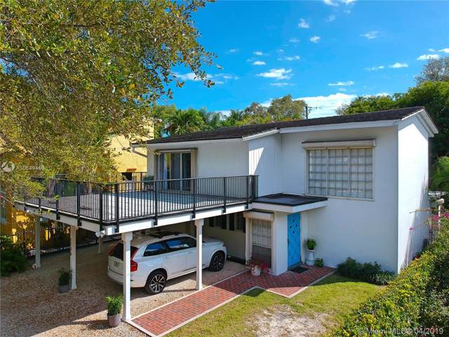 1736 E Espanola Dr, Miami, FL 33133 (MLS #A10649440) :: Albert Garcia Team