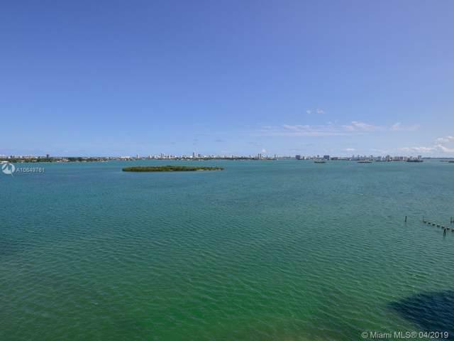 1800 NE 114th St #1804, Miami, FL 33181 (MLS #A10649761) :: The Jack Coden Group