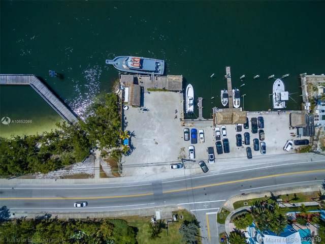 5398 N Ocean Dr, Hollywood, FL 33019 (MLS #A10652066) :: Grove Properties
