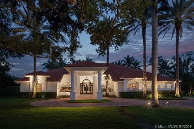 8900 SW 101st St, Miami, FL 33176 (MLS #A10652766) :: Albert Garcia Team