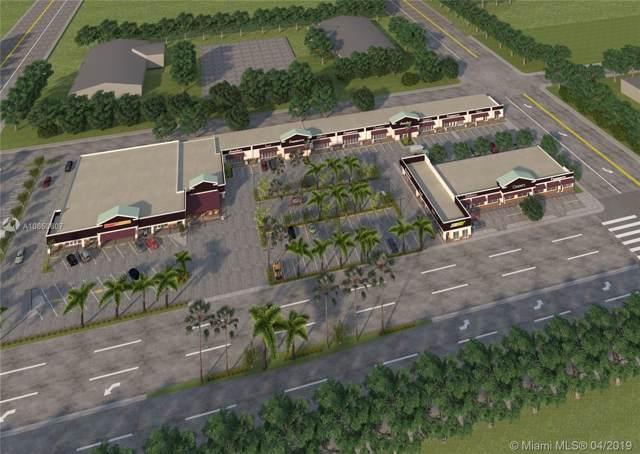 652 W Hallandale Beach Blvd, Hallandale Beach, FL 33009 (MLS #A10653607) :: Re/Max PowerPro Realty