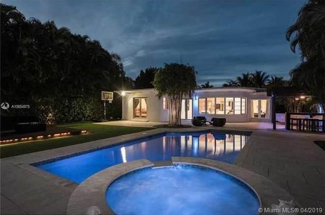 480 S Shore Dr, Miami Beach, FL 33141 (MLS #A10654975) :: Berkshire Hathaway HomeServices EWM Realty