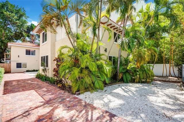 1326 16th St, Miami Beach, FL 33139 (MLS #A10655043) :: The Teri Arbogast Team at Keller Williams Partners SW
