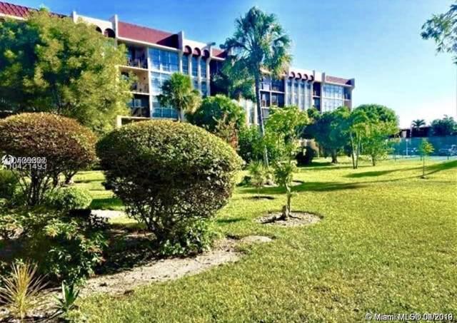 2001 Atlantic Shores Blvd #108, Hallandale, FL 33009 (MLS #A10655380) :: Berkshire Hathaway HomeServices EWM Realty