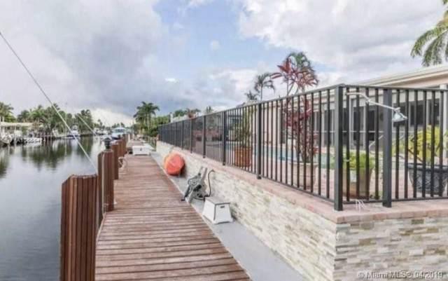 3741 NE 25th Ave, Lighthouse Point, FL 33064 (MLS #A10655424) :: Prestige Realty Group