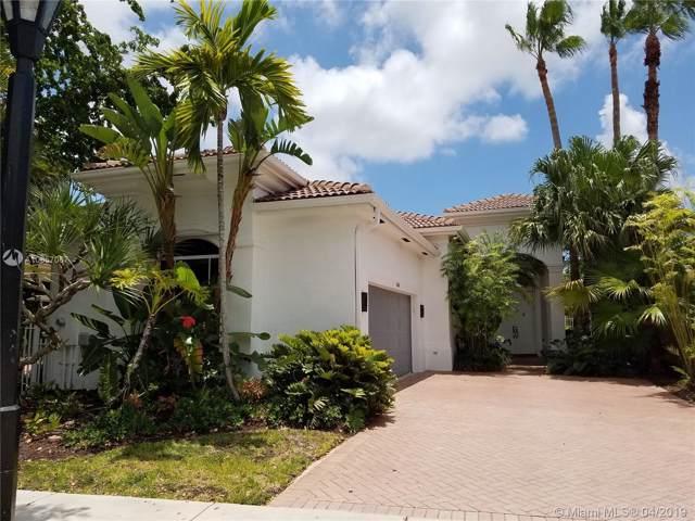 1668 Diplomat Dr, Miami, FL 33179 (MLS #A10657067) :: Green Realty Properties