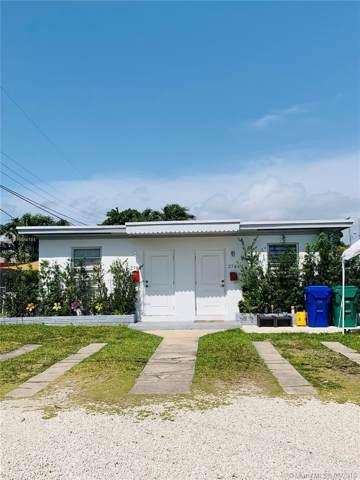 2784 SW 31st Pl, Miami, FL 33133 (MLS #A10658184) :: Grove Properties
