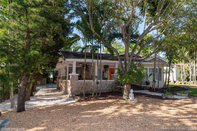 940 NE 83rd St, Miami, FL 33138 (MLS #A10658537) :: Berkshire Hathaway HomeServices EWM Realty