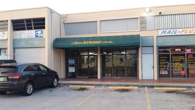 18567 SW 104th Ave, Cutler Bay, FL 33157 (MLS #A10658619) :: The Teri Arbogast Team at Keller Williams Partners SW