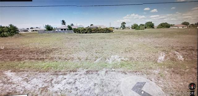 414 NW 10 ST, Cape Coral, FL 33993 (MLS #A10658835) :: Re/Max PowerPro Realty