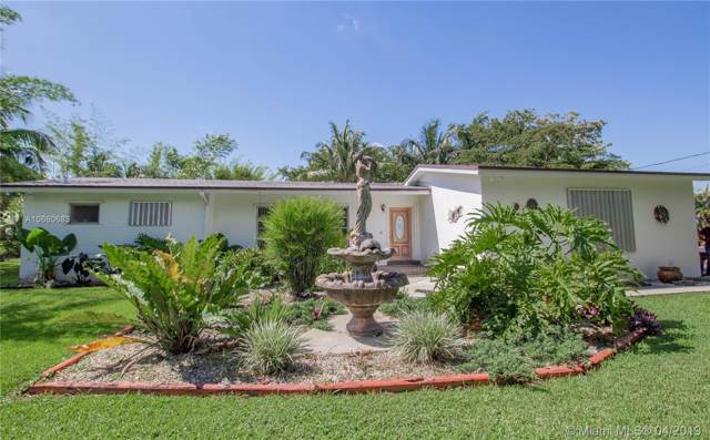 19350 SW 312th St, Homestead, FL 33030 (MLS #A10660683) :: The Jack Coden Group