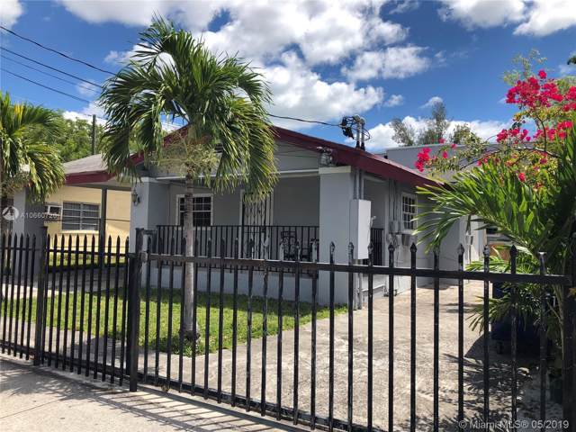211 SW 10th Ave, Miami, FL 33130 (MLS #A10660726) :: Berkshire Hathaway HomeServices EWM Realty