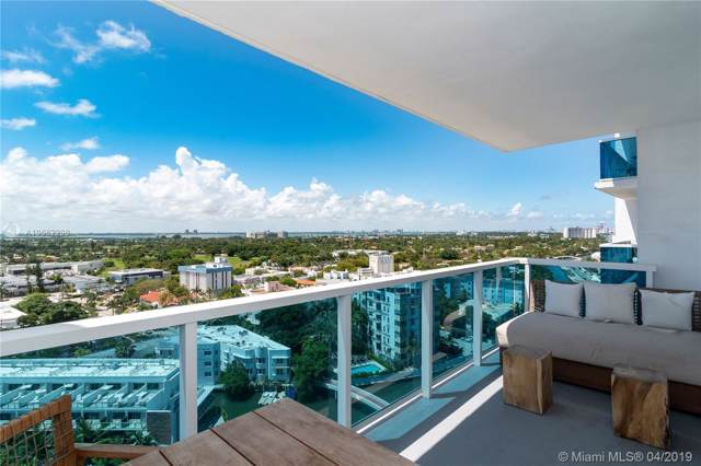 102 24th St #1531, Miami Beach, FL 33139 (MLS #A10662298) :: ONE | Sotheby's International Realty