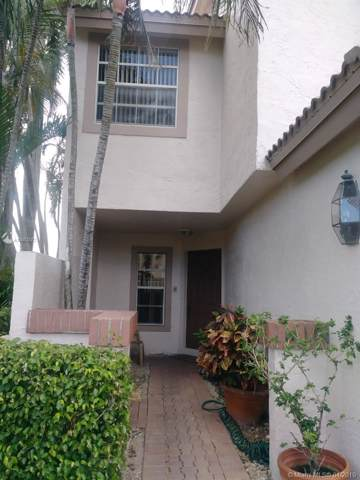 9538 Boca River Cir #4, Boca Raton, FL 33434 (MLS #A10663372) :: Castelli Real Estate Services