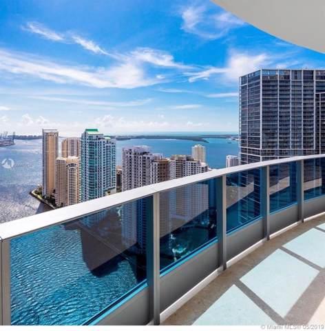 200 Biscayne Boulevard Way 4801/11, Miami, FL 33131 (MLS #A10665139) :: Green Realty Properties